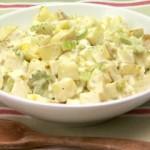 pikantna salata od krompira sa pavlakom
