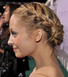 Svečane frizure za trendi izgled